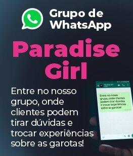 Participe de nossos grupos do Whatsapp